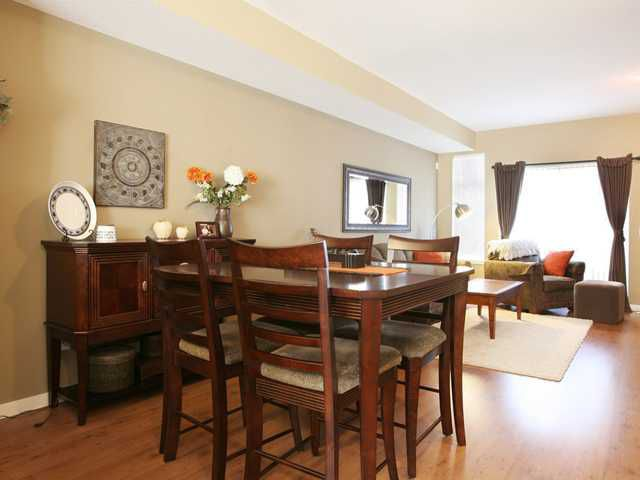 "Main Photo: # 48 2000 PANORAMA DR in Port Moody: Heritage Woods PM Condo for sale in ""MOUNTAIN'S EDGE"" : MLS®# V852937"