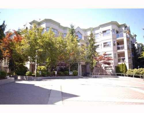 Main Photo: 213 2615 JANE Street in Port Coquitlam: Central Pt Coquitlam Home for sale ()  : MLS®# V778357