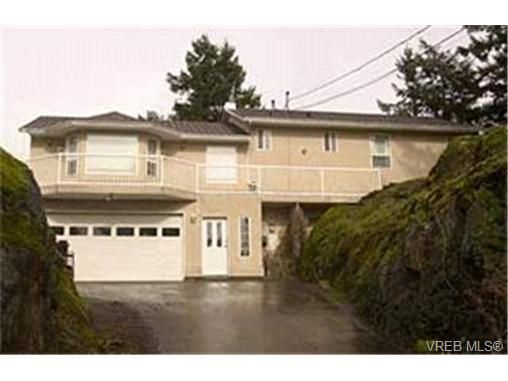 Main Photo: 214 Jamie Place in VICTORIA: La Florence Lake Single Family Detached for sale (Langford)  : MLS®# 226631