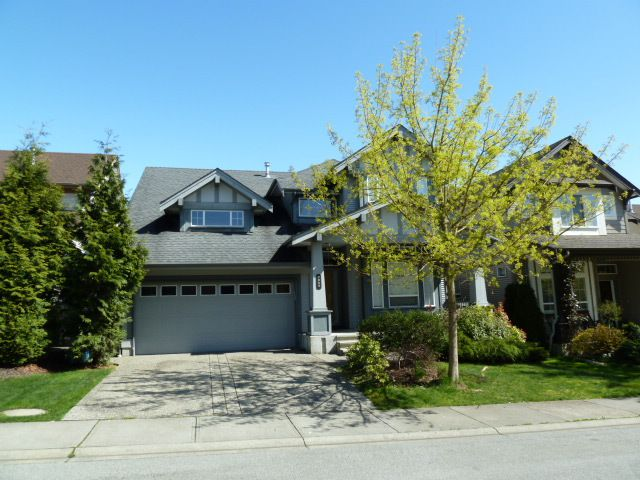 Main Photo:  in Langley: Home for sale : MLS®# F1308526