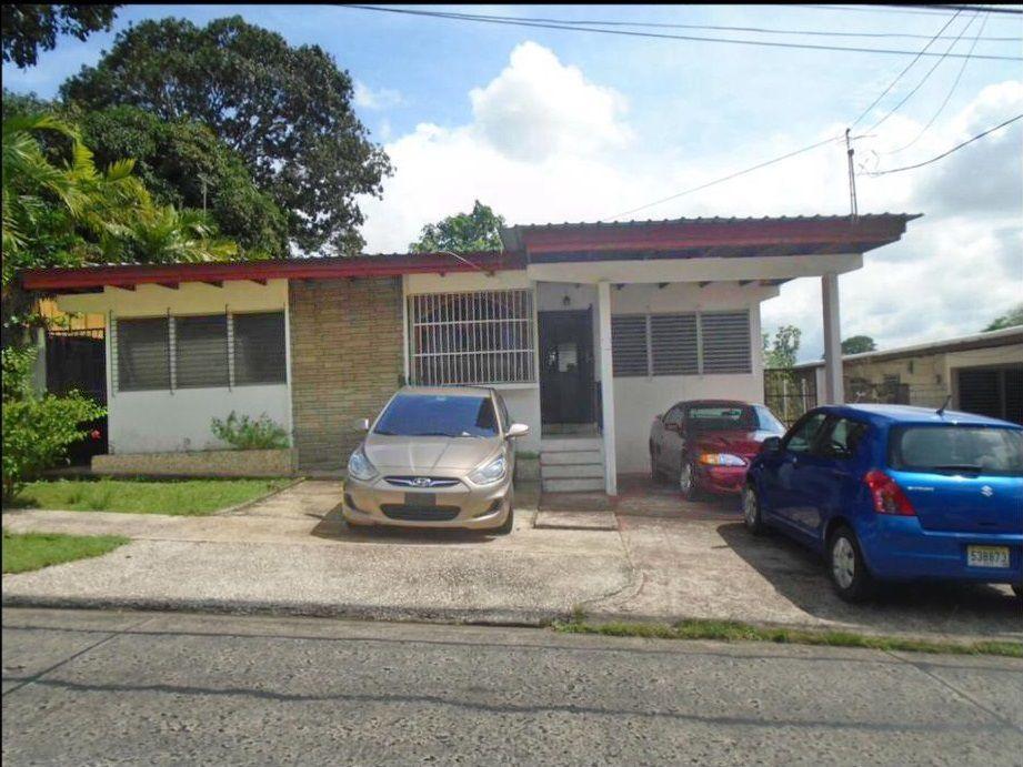 Bethania, Panama City