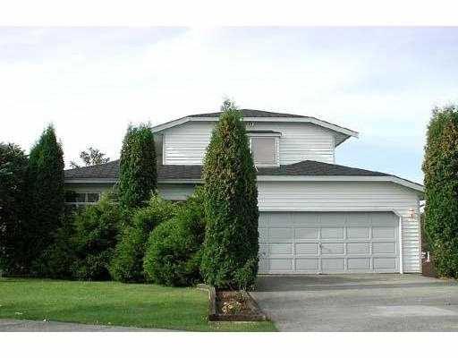 Main Photo: 22906 113TH AV in Maple Ridge: East Central House for sale : MLS®# V556654