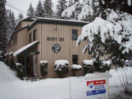 Main Photo: # 202 8052 TIMBERLANE in Whistler: Condo for sale : MLS®# V678363