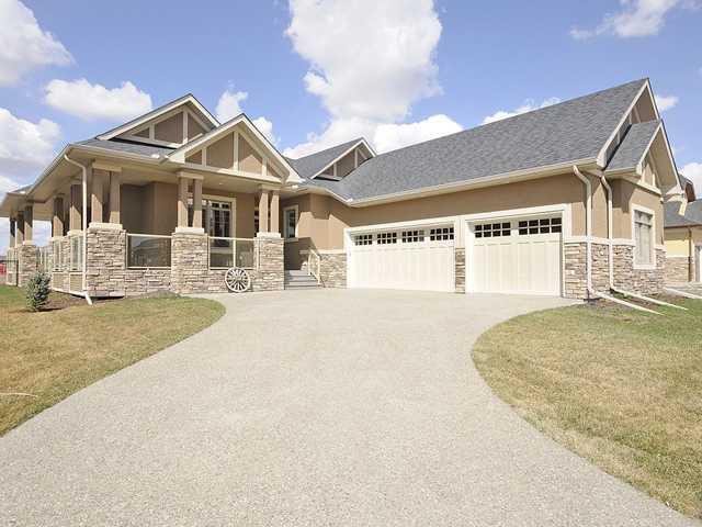 Main Photo: 15 CIMARRON ESTATES LI in Cimarron: House for sale : MLS®# C3505073