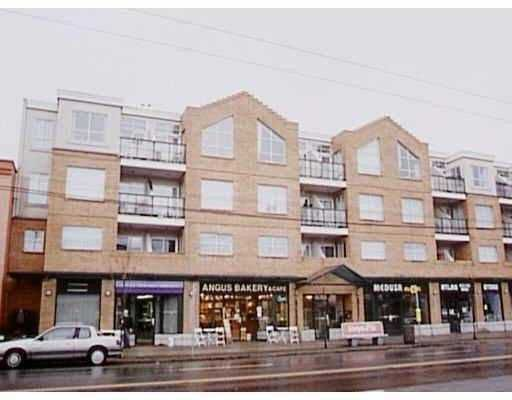 Main Photo: # 213 3638 W BROADWAY BB in Vancouver: Kitsilano Condo for sale (Vancouver West)  : MLS®# V763121