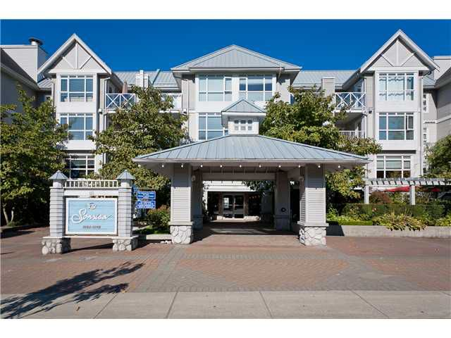 Main Photo: #304 3122 St Johns in Port Moody: Port Moody Centre Condo for sale : MLS®# V1000511