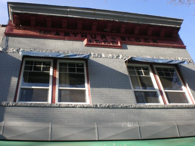 Main Photo: 221 Main Street in Vancouver: Downtown VE Home for sale (Vancouver East)