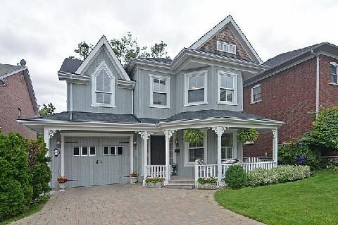 Main Photo: 248 Main Street in Markham: Unionville House (2-Storey) for sale : MLS®# N2978345