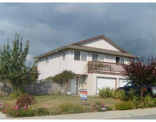 Main Photo: 5607 EMERSON RD in Sechelt: Sechelt District House for sale (Sunshine Coast)  : MLS®# V556323