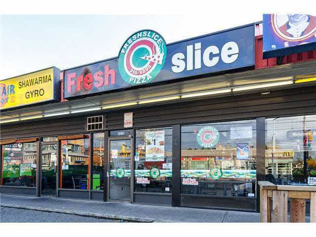 Main Photo: 8618 GRANVILLE STREET in Vancouver: Marpole Business for sale (Vancouver West)  : MLS®# C8026420