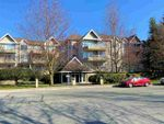 "Main Photo: 204 5556 201A Street in Langley: Langley City Condo for sale in ""Michaud Gardens"" : MLS®# R2446434"