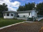 Main Photo: 4880 BALDONNEL Road in Fort St. John: Fort St. John - Rural E 100th Manufactured Home for sale (Fort St. John (Zone 60))  : MLS®# R2475608