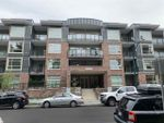 """Main Photo: 403 2436 KELLY Avenue in Port Coquitlam: Central Pt Coquitlam Condo for sale in """"LUMIERE"""" : MLS®# R2481447"""