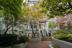Main Photo: 11 877 W 7TH Avenue in Vancouver: Fairview VW Condo for sale (Vancouver West)  : MLS®# R2498896