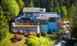 Main Photo: 3264 MAIN Avenue: Belcarra House for sale (Port Moody)  : MLS®# R2413369