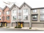 "Main Photo: 42 2380 RANGER Lane in Port Coquitlam: Riverwood Townhouse for sale in ""FREMONT INDIGO"" : MLS®# R2420838"