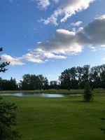 Main Photo: 55 FAIRWAY Drive in Edmonton: Zone 16 Vacant Lot for sale : MLS®# E4194159