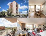 Main Photo: 505 10011 116 Street in Edmonton: Zone 12 Condo for sale : MLS®# E4200203