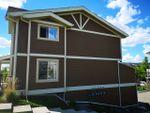 Main Photo: 401 Palisades Way: Sherwood Park Townhouse for sale : MLS®# E4192907