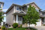 Main Photo: 39 18230 104A Street in Edmonton: Zone 27 House Half Duplex for sale : MLS®# E4203853