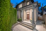 """Main Photo: 336 W 14TH Avenue in Vancouver: Mount Pleasant VW Townhouse for sale in """"THE LAWRENCE HOUSE"""" (Vancouver West)  : MLS®# R2502687"""