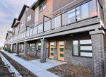 Main Photo: 62 1203 163 Street SW in Edmonton: Zone 56 Townhouse for sale : MLS®# E4177624