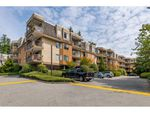 "Main Photo: 203 1720 SOUTHMERE Crescent in Surrey: Sunnyside Park Surrey Condo for sale in ""Capstan Way"" (South Surrey White Rock)  : MLS®# R2393847"