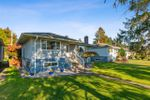 Main Photo: 3729 DUBOIS Street in Burnaby: Suncrest House for sale (Burnaby South)  : MLS®# R2513446