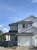 Main Photo: 7 13403 CUMBERLAND Road in Edmonton: Zone 27 House Half Duplex for sale : MLS®# E4192222