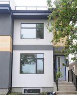 Main Photo: 7611 110 Street in Edmonton: Zone 15 House Half Duplex for sale : MLS®# E4174367