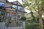 "Main Photo: 118 13819 232 Street in Maple Ridge: Silver Valley Townhouse for sale in ""BRIGHTON"" : MLS®# R2413127"