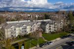 "Main Photo: 311 20881 56 Avenue in Langley: Langley City Condo for sale in ""Roberts Court"" : MLS®# R2437308"