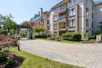 "Main Photo: 306 15340 19A Avenue in Surrey: King George Corridor Condo for sale in ""Stratford Gardens"" (South Surrey White Rock)  : MLS®# R2393191"