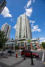 """Main Photo: 2607 3007 GLEN Drive in Coquitlam: North Coquitlam Condo for sale in """"EVERGREEN"""" : MLS®# R2392962"""