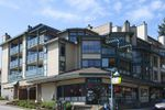 Main Photo: 103 2181 PANORAMA Drive in North Vancouver: Deep Cove Condo for sale : MLS®# R2442033