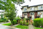 """Main Photo: 60 19477 72A Avenue in Surrey: Clayton Townhouse for sale in """"Sun @ 72"""" (Cloverdale)  : MLS®# R2412722"""