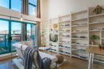 """Main Photo: 403 22 E CORDOVA Street in Vancouver: Downtown VE Condo for sale in """"VAN HORNE"""" (Vancouver East)  : MLS®# R2445831"""