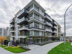 """Main Photo: 105 1012 AUCKLAND Street in New Westminster: Uptown NW Condo for sale in """"CAPITOL"""" : MLS®# R2511389"""