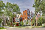 Main Photo: 401 10006 83 Avenue in Edmonton: Zone 15 Condo for sale : MLS®# E4170285