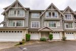 "Main Photo: 60 6450 199 Street in Langley: Willoughby Heights Townhouse for sale in ""LOGANS LANDING"" : MLS®# R2398098"