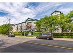 "Main Photo: 109 20727 DOUGLAS Crescent in Langley: Langley City Condo for sale in ""JOSEPH'S COURT"" : MLS®# R2398420"
