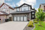 Main Photo: 415 ARMITAGE Road: Sherwood Park House for sale : MLS®# E4165765