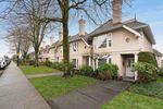 Main Photo: 101 225 E 6TH Street in North Vancouver: Lower Lonsdale Townhouse for sale : MLS®# R2431887
