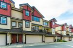 "Main Photo: 28 7168 179 Street in Surrey: Cloverdale BC Townhouse for sale in ""OVATION"" (Cloverdale)  : MLS®# R2404306"