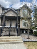 Main Photo: 29 4731 TERWILLEGAR Common in Edmonton: Zone 14 Townhouse for sale : MLS®# E4204433
