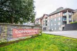 "Main Photo: 1205 248 SHERBROOKE Street in New Westminster: Sapperton Condo for sale in ""COPPERSTONE"" : MLS®# R2441741"