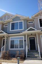 Main Photo: 41 6032 38 Avenue in Edmonton: Zone 29 Townhouse for sale : MLS®# E4204404
