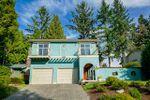 "Main Photo: 6802 WESTVIEW Drive in Delta: Sunshine Hills Woods House for sale in ""Sunshine Hills"" (N. Delta)  : MLS®# R2414829"
