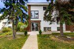 Main Photo: 204 10949 109 Street in Edmonton: Zone 08 Condo for sale : MLS®# E4215021