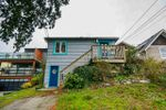 """Main Photo: 849 PARKER Street: White Rock House for sale in """"EAST BEACH"""" (South Surrey White Rock)  : MLS®# R2424382"""